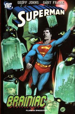 Superman de Geoff Johns (Cartoné 232-160-136 pp) #3