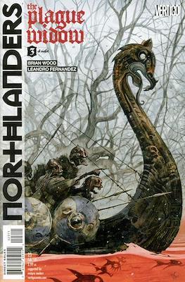Northlanders (Grapa) #23