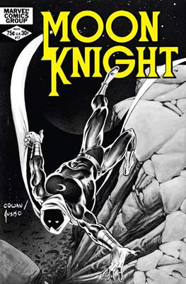 Moon Knight Vol. 1 (1980-1984) (Digital) #17