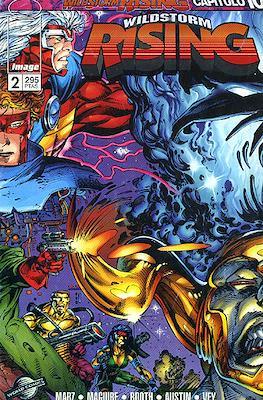 Wildstorm Rising (Grapa, 32 páginas (1996)) #2
