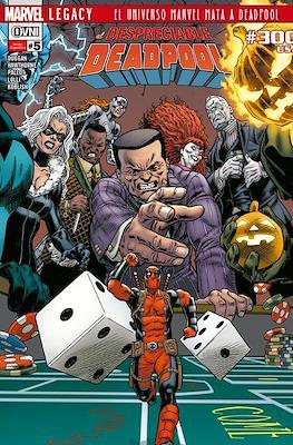 Despreciable Deadpool (Revista) #5