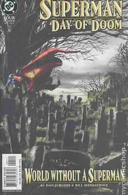 Superman: Day of Doom (Comic Book) #4