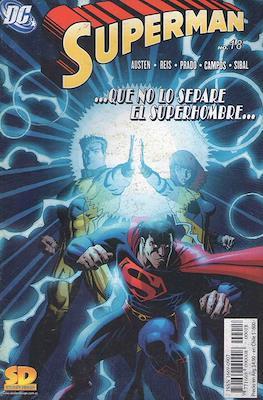 Superman (Grapa) #18