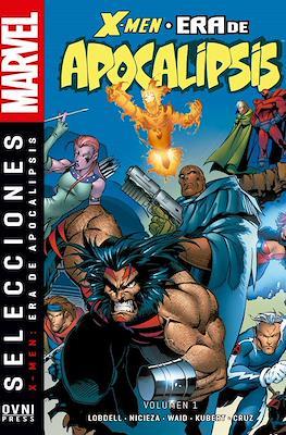 Selecciones Marvel (Rústica) #7