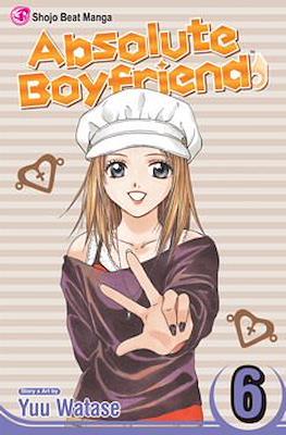 Absolute Boyfriend (Paperback) #6