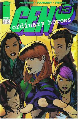 Gen 13: Ordinary Heroes (Grapa) #1