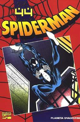 Coleccionable Spiderman Vol. 1 (2002-2003) (Rústica 80 pp) #44