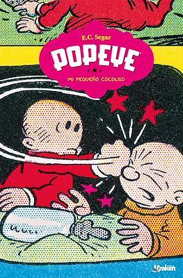 E.C. Segar Popeye #6