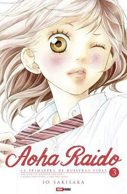 Aoha Raido (Rústica) #3