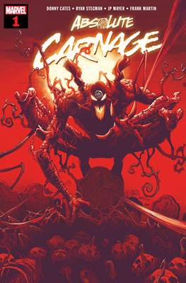 Absolute Carnage (Comic Book) #1