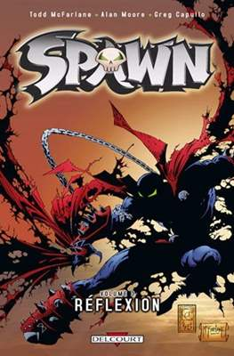 Spawn (Cartonné) #3