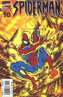 Spiderman Vol. 5 (1999-2002) (Rústica 128 pp) #10