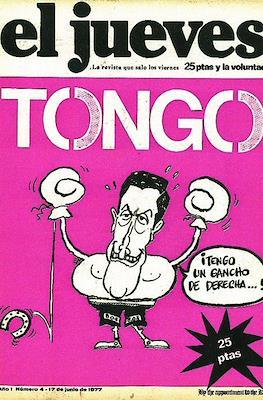 El Jueves (Revista) #4