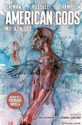 American Gods (Cartoné 264 pp) #2