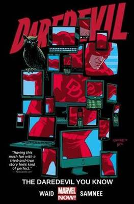 Daredevil Vol. 4 (Trade Paperback) #3