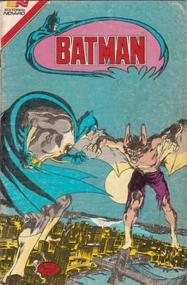 Batman (Grapa. Serie Avestruz) #35