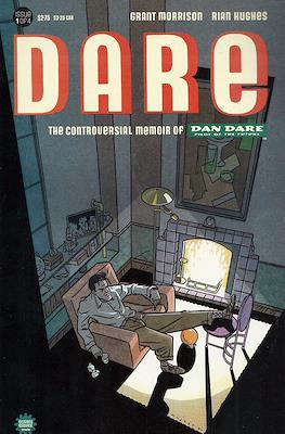 Dare: The Controversial Memoir of Dan Dare, Pilot of the Future