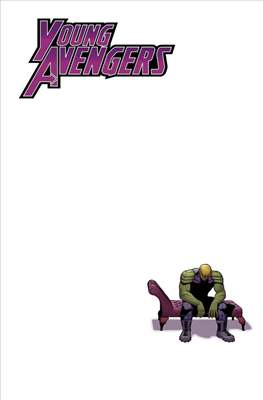 Young Avengers Vol. 2 (2013-2014) #9
