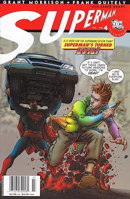 All Star Superman (Comic Book) #4