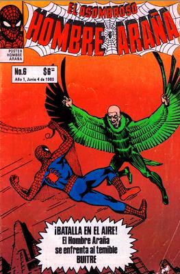 El Asombroso Hombre Araña #6