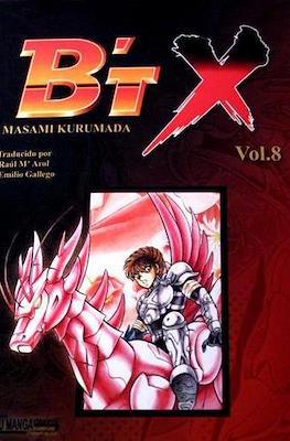 B't X (Rústica con sobrecubierta) #8