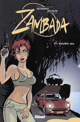 Zambada (Cartonné 48 pp) #4