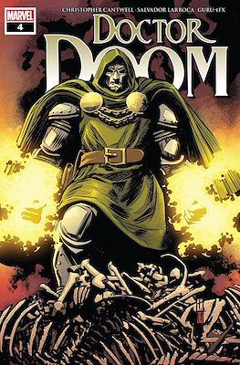 Doctor Doom (2019-) #4