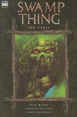 Swamp Thing (Softcover) #3