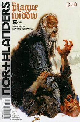 Northlanders (Grapa) #27