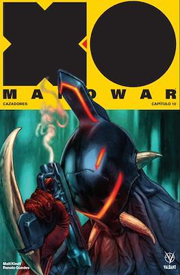 X-O Manowar (2017-) #10