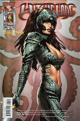 Witchblade (Comic Book) #85