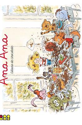 Ana Ana (Cartoné 24 pp) #2