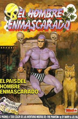 El Hombre Enmascarado. Edición histórica