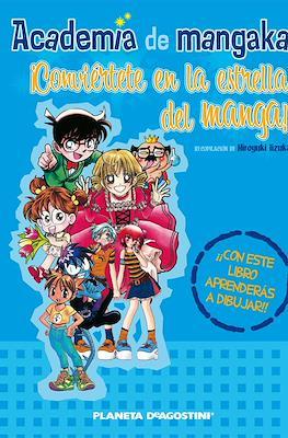 Academia de Mangaka ¡Conviértete en una estrella del manga!