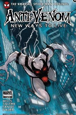 Spider-Man: Anti-Venom (Digital). 2013 #1