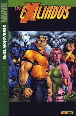 Los Exiliados (2003-2010) #5