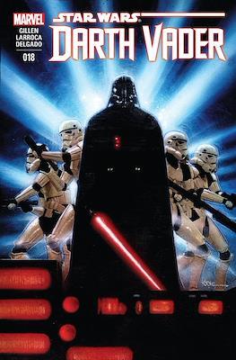 Darth Vader (2015) #18