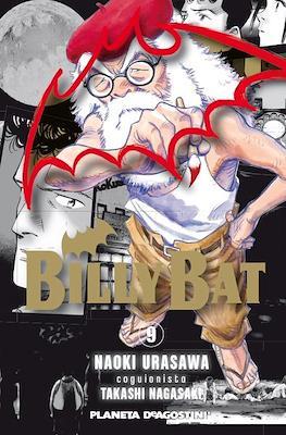 Billy Bat (Rústica con sobrecubierta) #9