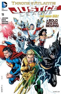 Justice League (2011-2016) (Digital) #15