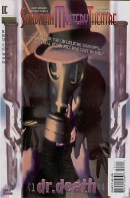 Sandman Mystery Theatre (Comic Book) #21