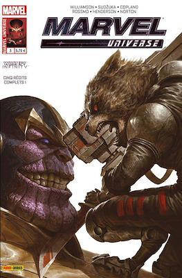 Marvel Universe Vol. 4 (Broché) #3