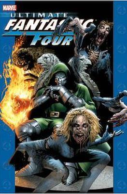 Ultimate Fantastic Four (Hardcover) #3