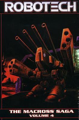 Robotech The Macross Saga (Softcover) #4