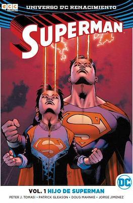 Superman (Tomos Recopilatorios) #1