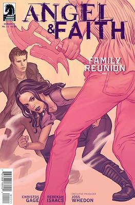 Angel & Faith - Season 9 #11