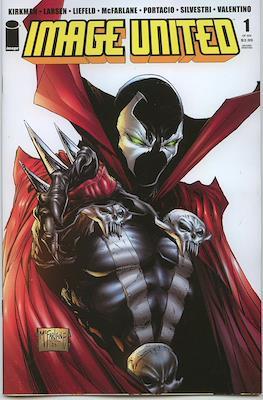 Image United (Comic Book) #1.32
