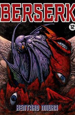 Berserk (Rústica) #12