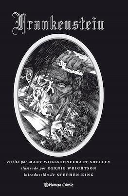 Frankenstein (Cartoné 256 pp) #