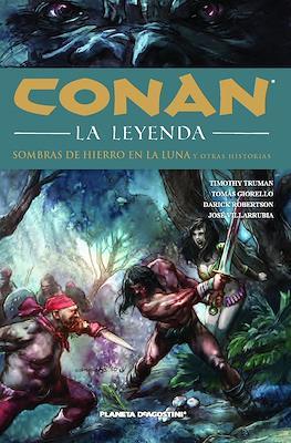 Conan. La Leyenda #10