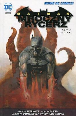 Batman Mroczny Rycerz #4